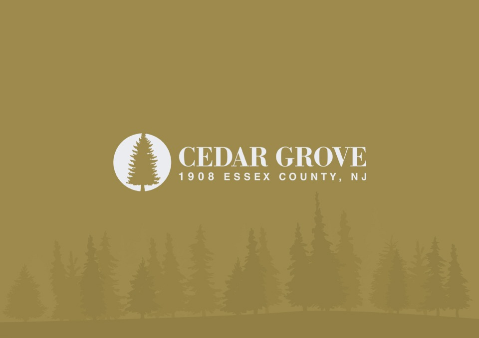 township of cedar grove