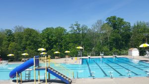The Cedar Grove Community Pool will remain closed for the 2020 Pool Season