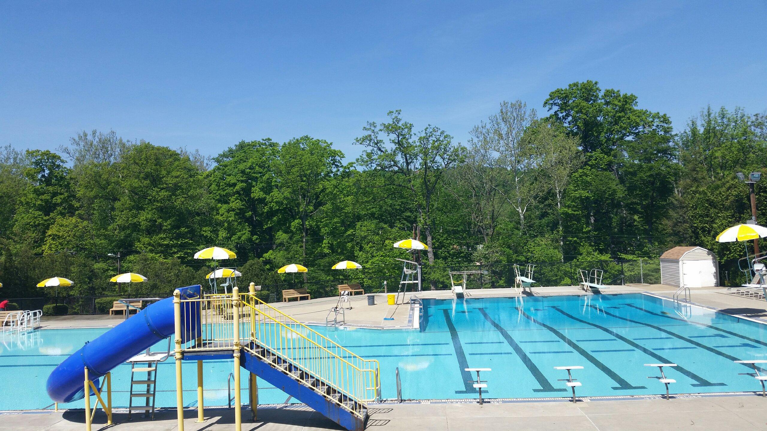 Cedar Grove Pool
