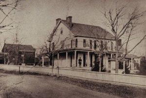 Cedar Grove Historical Society