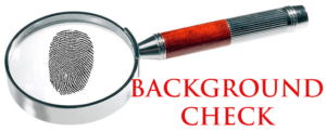 Background Checks for Employees and Volunteers