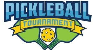 Cedar Grove Pickleball Tournament