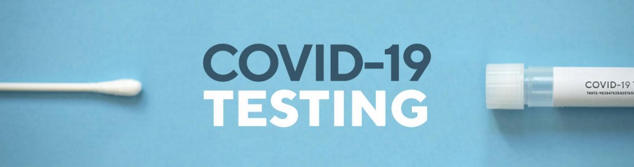 FREE COVID-19 TESTING SERVICE
